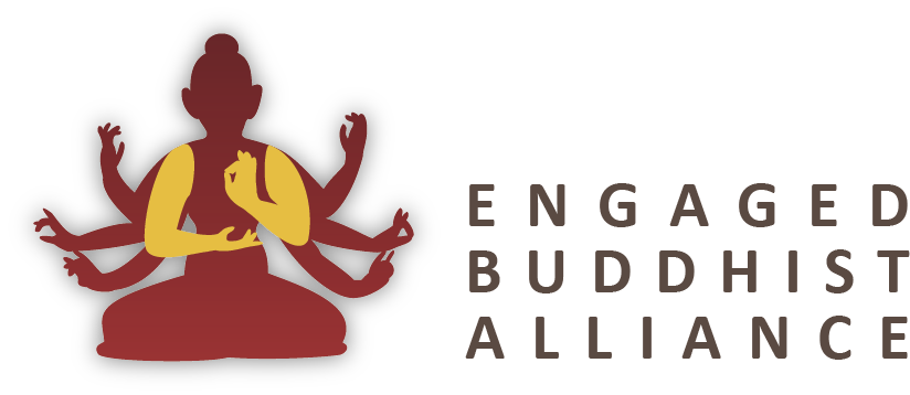 Engaged Buddhist Alliance Logo