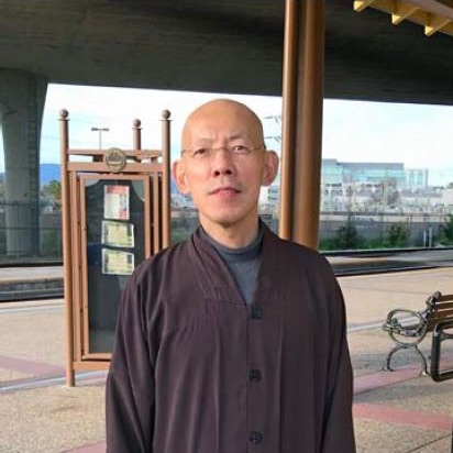 Volunteer Profile: Venerable De Hong – Buddhist Pathways Prison Project