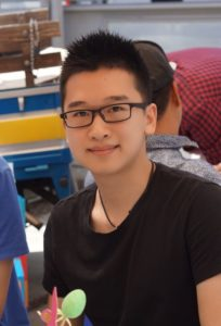 Chun Fai Hau (Tim)
